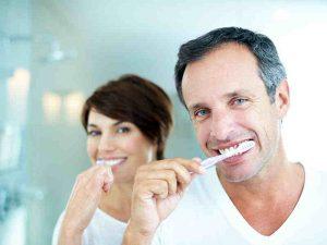 Brushing teeth | Dental Care On Pultney Adelaide