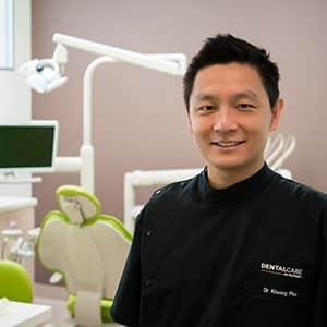 Dr Khuong Pho 2 | Dental Care On Pultney Adelaide