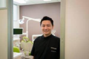 Dr Khuong Pho 3 | Dental Care On Pultney Adelaide